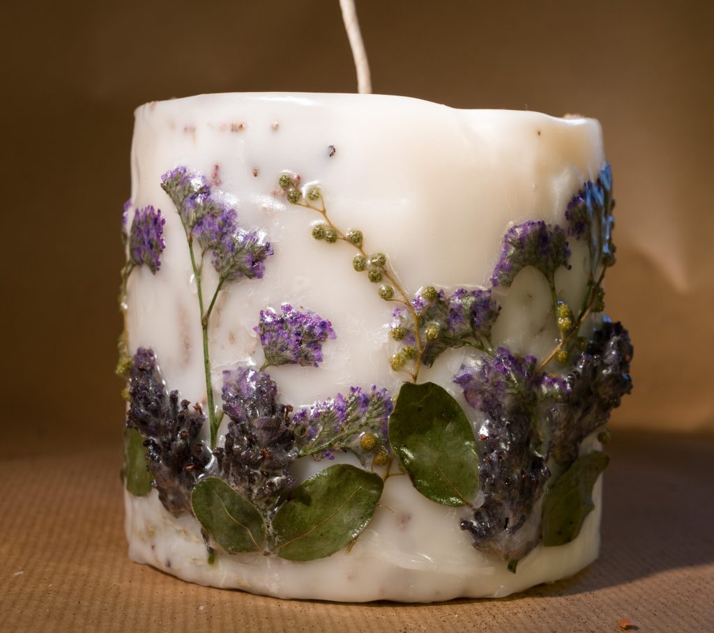 Hand Made Lavender